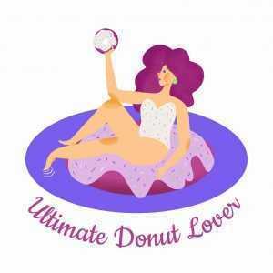 Ultimate Donut Lover