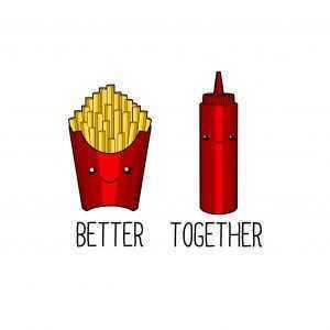 Better Together – 1