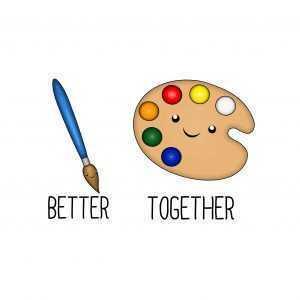 Better Together – 2