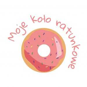 Moje koło ratunkowe – Donut