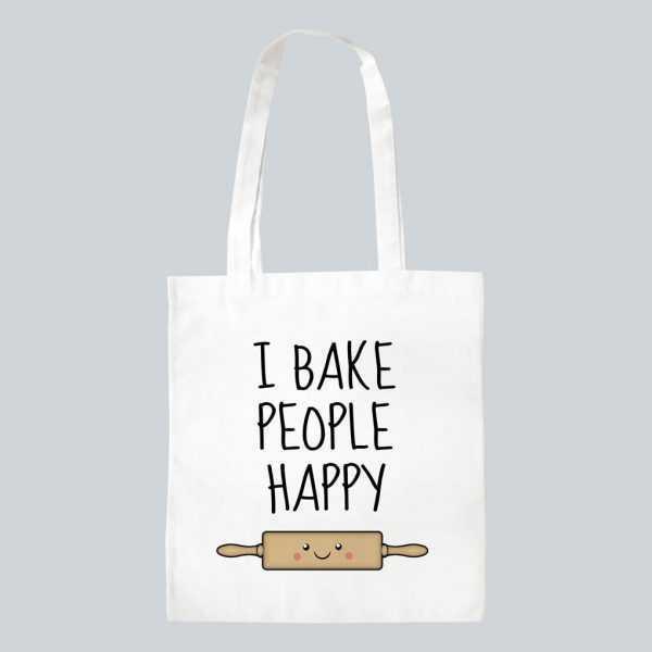 torba bake people happy