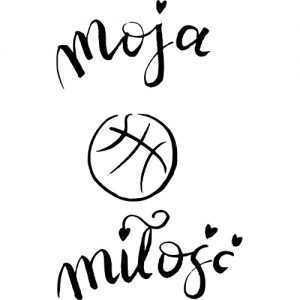 Koszykówka – moja miłość