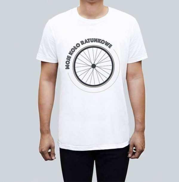 mezczyzna rower