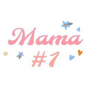 Mama Numer 1