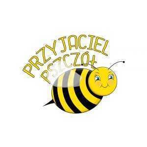 Przyjaciel pszczół