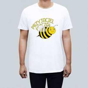 przyjaciel pszczol