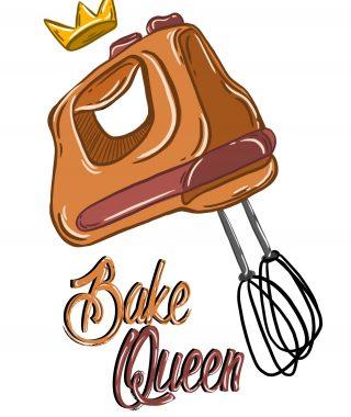 Bake Queen