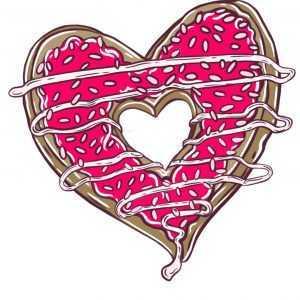 Donutove Love