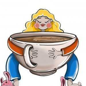 Miłość do kawy