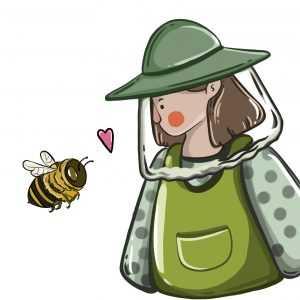 Pszczelarka