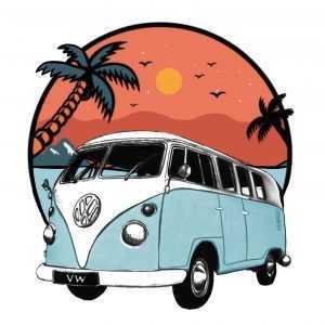 VW ogórek