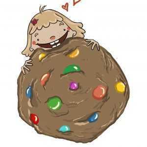 Ciastkożerca