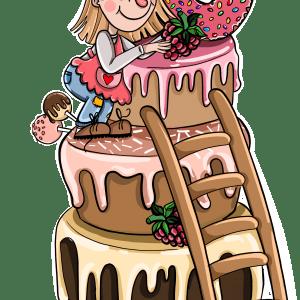 Tort piętrowy